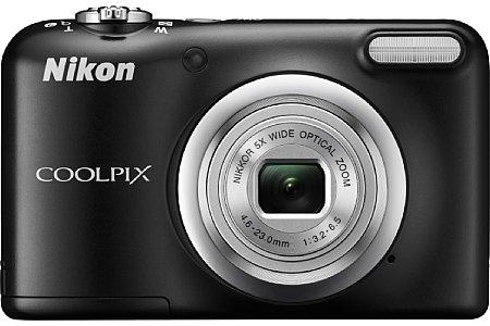 Nikon Coolpix A10. [Foto: Nikon]