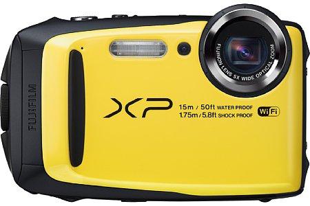 Fujifilm FinePix XP90. [Foto: Fujifilm]