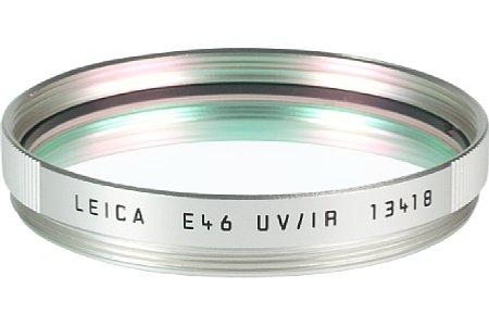 Leica UV/IR E46 [Foto: MediaNord]