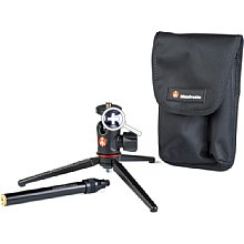 Manfrotto 209,492LONG-1 Tabletop Stativ-Kit mit MH492-BH Kugelkopf