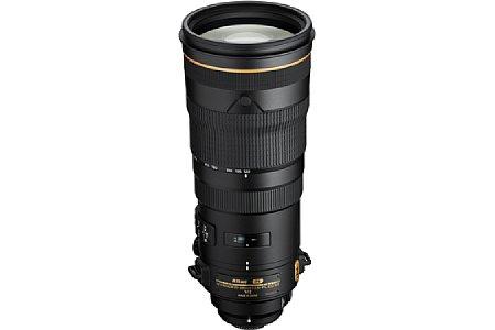 Nikon AF-S 120–300 mm 1:2,8E FL ED SR VR. [Foto: Nikon]