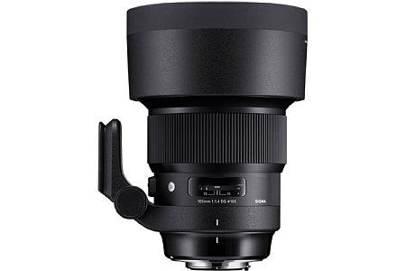 Sigma 105 mm F1.4 DG HSM Art. [Foto: Sigma]