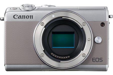 Canon EOS M100. [Foto: Canon]