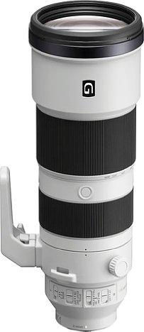 Bild Sony 200-600 mm F5.6-6.3 G OSS (SEL200600G). [Foto: Sony]
