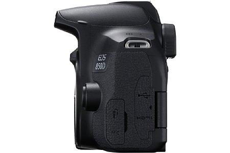 Canon EOS 850D. [Foto: Canon]