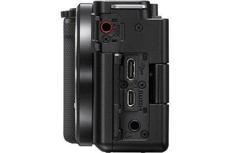 Sony ZV-E10. [Foto: Sony]