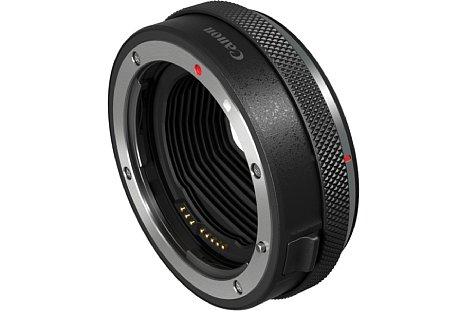 Bild Canon Control Ring Mount Adapter EF-EOS R. [Foto: Canon]