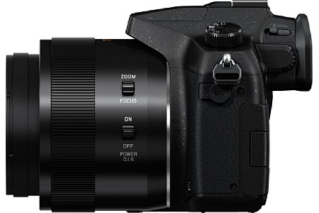 Panasonic Lumix DMC-FZ1000 [Foto: Panasonic]