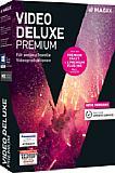 Magix Video Deluxe 2018 - Premium. [Foto: Magix]
