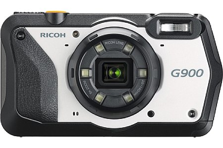 Ricoh G900. [Foto: Ricoh]