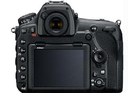 Nikon D850. [Foto: Nikon]
