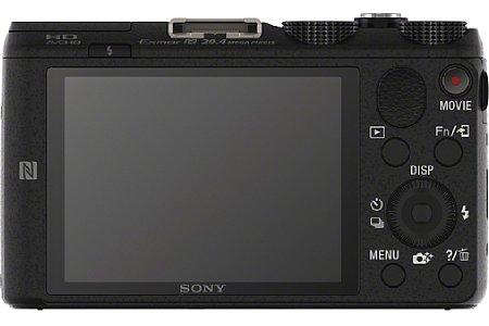 Sony DSC-HX60. [Foto: Sony]