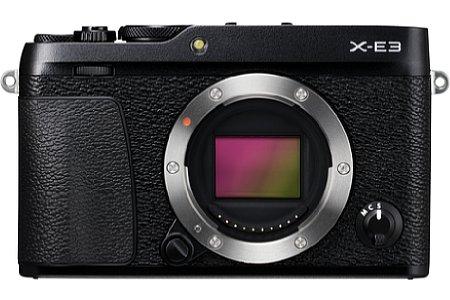 Fujifilm X-E3. [Foto: Fujifilm]