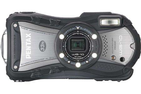 Pentax WG-10 [Foto: Pentax]