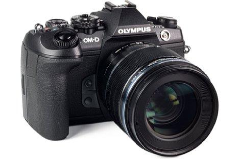 Bild Bereits bei Offenblende bietet das Olympus 25 mm 1.2 ED Pro eine hohe Bildqualität, zeigt aber auch leichte Farbsäume und eine Randabdunklung. [Foto: MediaNord]