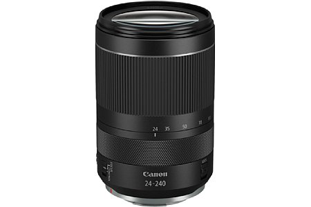 Canon RF 24-240 mm F4-6.3 IS USM. [Foto: Canon]