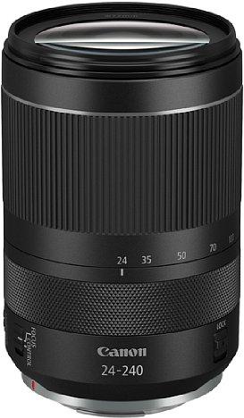 Bild Knapp 1.000 Euro ruft Canon für sein Vollformat-Universalzoom RF 24-240 mm F4-6.3 IS USM auf. [Foto: Canon]