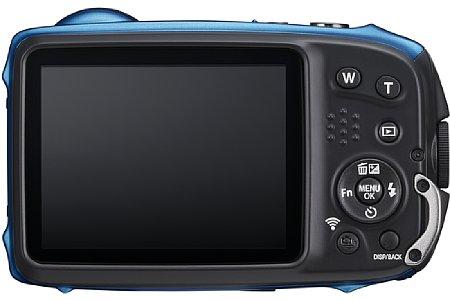 Fujifilm FinePix XP140. [Foto: Fujifilm]