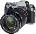 Fujifilm X-T1 mit XF 16-55mm F2.8 R LM WR. [Foto: Fujifilm]