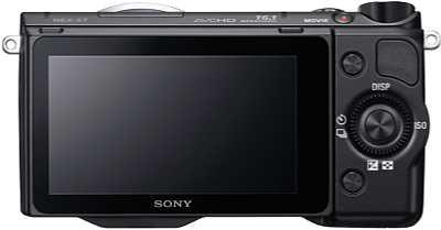 Sony NEX-5T [Foto: Sony]