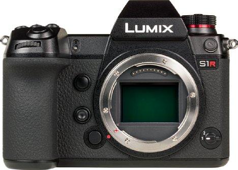 Bild 47 Megapixel löst der Vollformatsensor der Panasonic Lumix S1R auf. 6 Blendenstufen längere Belichtungszeiten ermöglicht er dank der beweglichen Lagerung zur Bildstabilisierung. [Foto: MediaNord]