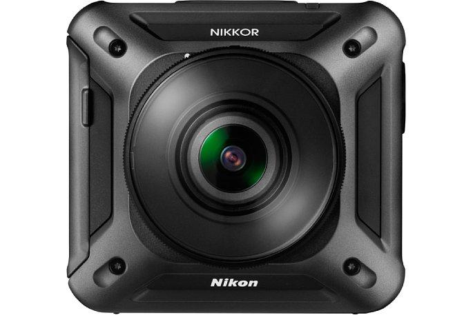 Bild Nikon KeyMission 360. [Foto: Nikon]