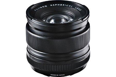 Fujifilm Fujinon XF 14 mm F2.8 R [Foto: Fujifilm]