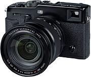 Fujifilm X-Pro3 mit 16-80 mm. [Foto: MediaNord]