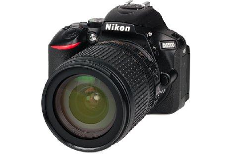 Bild Das AF-S Nikkor 18-105 mm ist ein empfehlenswertes Standardzoom für die Nikon D5500. Es bietet nicht nur bessere Telebrennweite als ein 18-55, sondern auch eine bessere Bildqualität. [Foto: MediaNord]