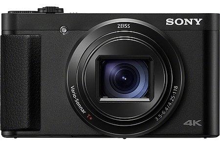 Sony DSC-HX99 und DSC-HX95. [Foto: Sony]