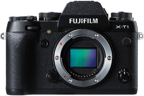 Bild Fujifilm X-T1 [Foto: Fujifilm]