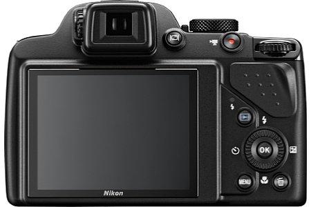 Nikon Coolpix P530 [Foto: Nikon]