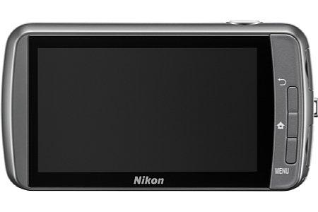 Nikon Coolpix S800c [Foto: Nikon]