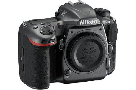 Nikon D500. [Foto: Nikon]
