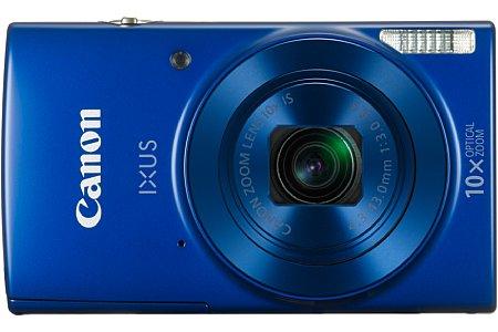 Canon Ixus 190. [Foto: Canon]