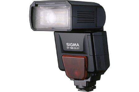Sigma EF-500 DG ST II [Foto: Sigma]