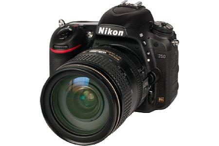 Bild Zum Test der Nikon D750 kam das Allroundzoom 24-120 mm mit einer durchgehenden Lichtstärke von F4 zum Einsatz. [Foto: MediaNord]