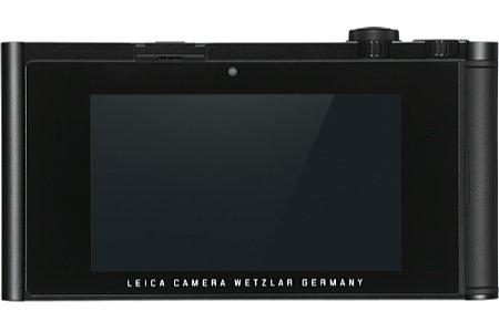 Leica TL. [Foto: Leica]