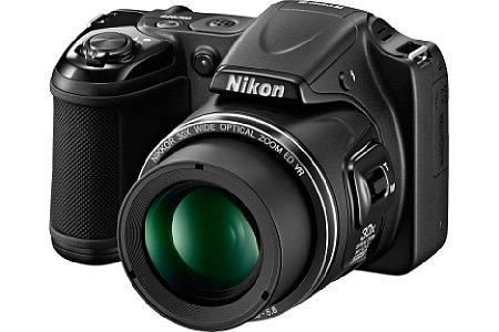 Nikon Coolpix L820 [Foto: Nikon]