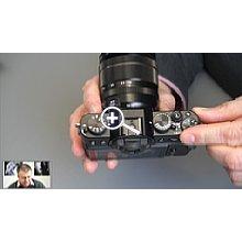 Foto Gregor Gruppe Fujifilm Einsteigerseminar Schulungsvideo online anschauen oder herunterladen