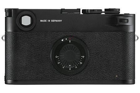 Leica M10-D mit Summicron 1:2 35 mm Asph. [Foto: Leica]
