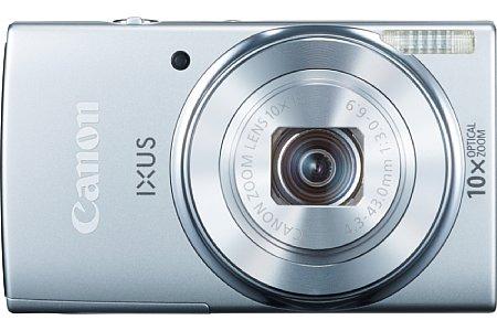Canon Digital Ixus 155 [Foto: Canon]