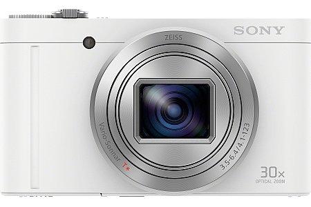 Sony DSC-WX500. [Foto: Sony]
