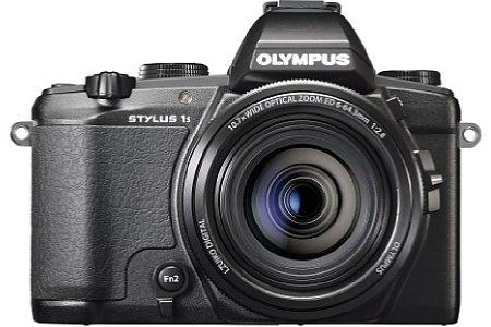 Olympus Stylus 1s. [Foto: Olympus]