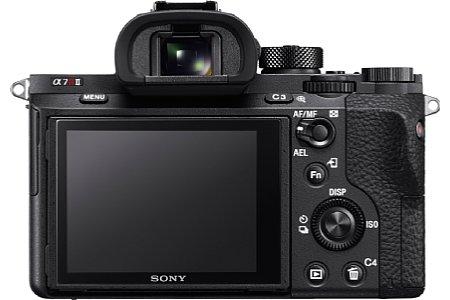 Sony Alpha 7R II. [Foto: Sony]