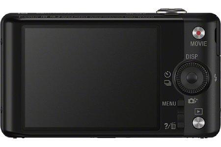 Sony Cyber-shot DSC-WX220 [Foto: Sony]