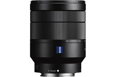 Sony FE 24-70 mm 4 Vario-Tessar T* ZA OSS [Foto: Sony]