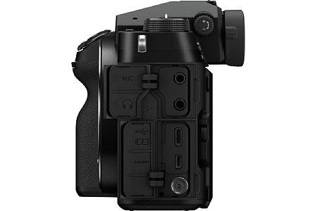 Fujifilm GFX 50S II. [Foto: Fujifilm]