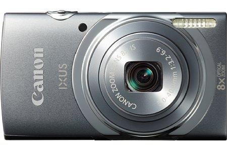 Canon Digital Ixus 150 [Foto: Canon]