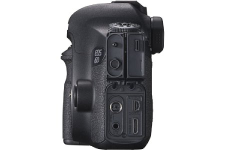Canon EOS 6D [Foto: Canon]